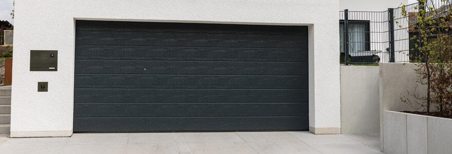 Monter garage